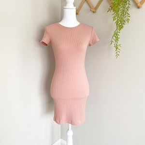 Forever 21 Cutout Dress sz Small